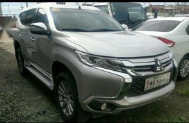 2018 Mitsubishi Montero Sport for sale in Cainta