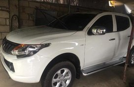 2018 Mitsubishi Strada for sale in Manila