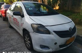 Toyota Vios 2008 for sale in Quezon City