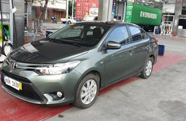 2018 Toyota Vios for sale in Manila