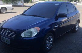 Hyundai Accent 2009 for sale in Pasay