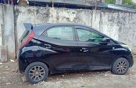 2014 Hyundai Eon for sale in Quezon City