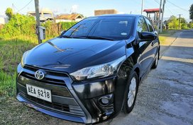 2014 Toyota Yaris for sale in Vigan