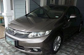 2012 Honda Civic Japan Limited Edition
