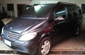 Mercedez-Benz Viano 2007 at 32000 km for sale