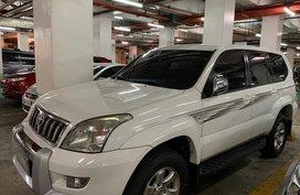 2003 Toyota Land Cruiser Prado Automatic Gasoline for sale