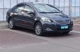Toyota Vios 2013 at 40000 km for sale in Cebu City