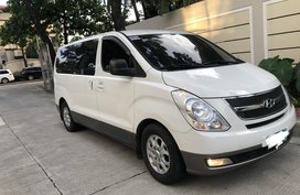 Hyundai Grand Starex 2010 Vgt Gold in Mandaluyong