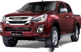 Isuzu D-Max 2019 Automatic Diesel for sale