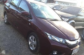 2016 Honda City for sale in Cainta
