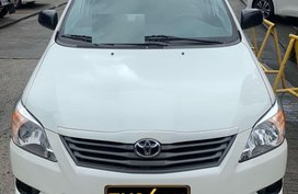 2015 Toyota Innova for sale in Pasig