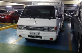 2014 L300 Closed Van for sale in Makati