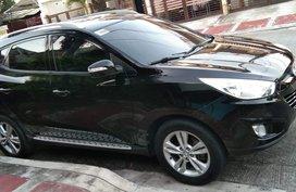 2012 Hyundai Tucson Theta 2.0 AT Gas