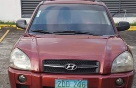 2006 Hyundai Tucson for sale in Angeles
