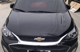 Rush Sale Chevrolet 2019 Spark