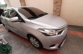 Toyota Vios E AT 2016 - low mileage