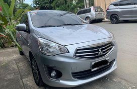 2016 Mitsubishi Mirage G4 for sale in Manila