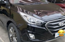 2014 Hyundai Tucson for sale in Makati