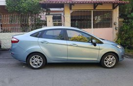 2014 Ford Fiesta for sale in Taytay