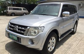 2013 Mitsubishi Pajero for sale in Manila