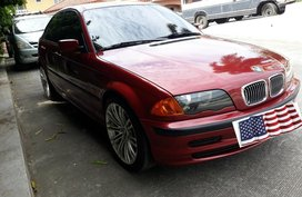 2002 Bmw 3-Series for sale in Taal