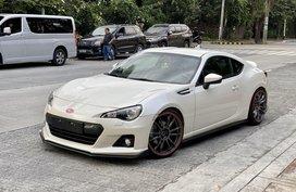 Subaru Brz 2014 for sale in Quezon City