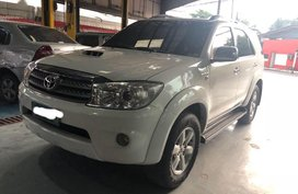 2005 Toyota Fortuner for sale in Mandaue