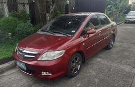 2007 Honda City for sale in Cainta