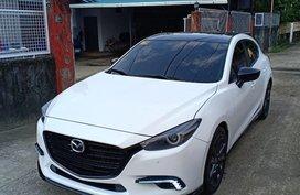 2017 Mazda 3 for sale in Malolos