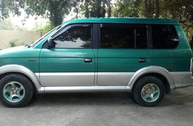 2000 Mitsubishi Adventure for sale in Quezon City
