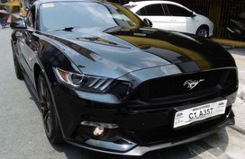 2017 Ford Mustang for sale in Muntinlupa