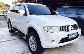 2013 Mitsubishi Montero Sport for sale in Mandaue