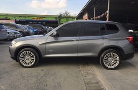 Bmw X3 2013 for sale in Manila