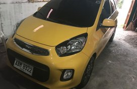 Kia Picanto 2016 for sale in Lapu-Lapu