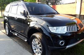 2010 Mitsubishi Montero for sale in Angeles