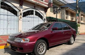 2000 Nissan Sentra for sale in Manila