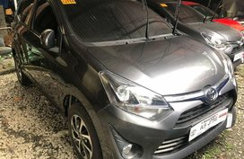 2019 Toyota Wigo G for sale in Quezon City