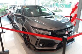 2019 Honda Civic Type R for sale in Manila