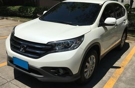 Honda Cr-V 2014 for sale in Quezon City