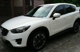 2016 Mazda Cx-5 for sale in Muntinlupa