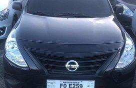 2018 Nissan Almera for sale in Quezon City