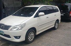 2013 Toyota Innova for sale in Manila