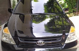 2009 Kia Carnival for sale in Pasig