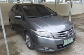 2010 Honda City for sale in Batangas