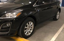 2010 Mazda Cx-7 for sale in Pasig