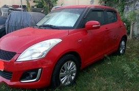 Suzuki Swift 2016 for sale in Makati