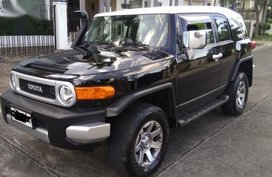 2014 Toyota Fj Cruiser for sale in San Juan