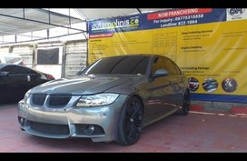 Bmw 3-Series 2007 Sedan for sale in Paranaque