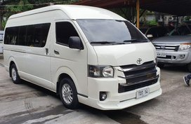 2014 Toyota Grandia for sale in Pasig