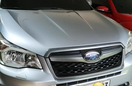 2014 Subaru Forester for sale in Pasig